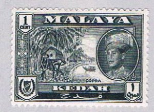 Malaya Kedah 95 MLH Sultan Abdul Halim (BP23319)