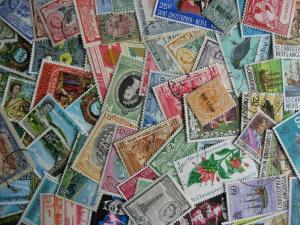 Internationals WW collection breakdown, St Kitts Nevis 70 different