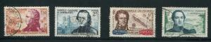 New Caledonia #296-9 Used - Make Me A Reasonable Offer