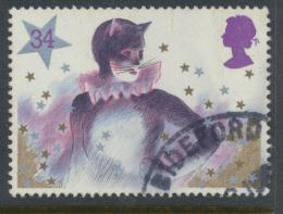 Great Britain SG 1307 - Used - Christmas