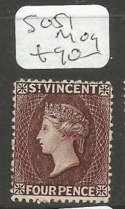 St. Vincent SG 51 MOG (4cpq)