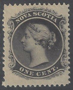 Nova Scotia #8 MNH CV$45.00 [152405]