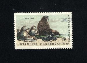 USA #1464 used 1972 PD