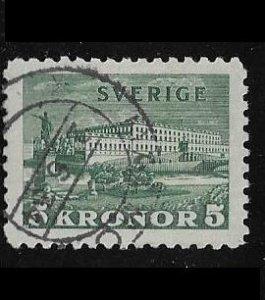 Sweden 229 used SCV $12.50 -  - 13114