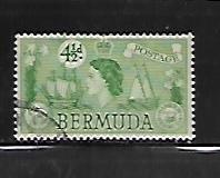 BERMUDA, 151, USED, SEA VENTURE