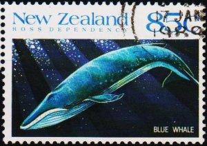 New Zealand. 1988 85c S.G.1494 Fine Used