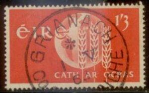 Ireland 1963  SC# 187  Used L380