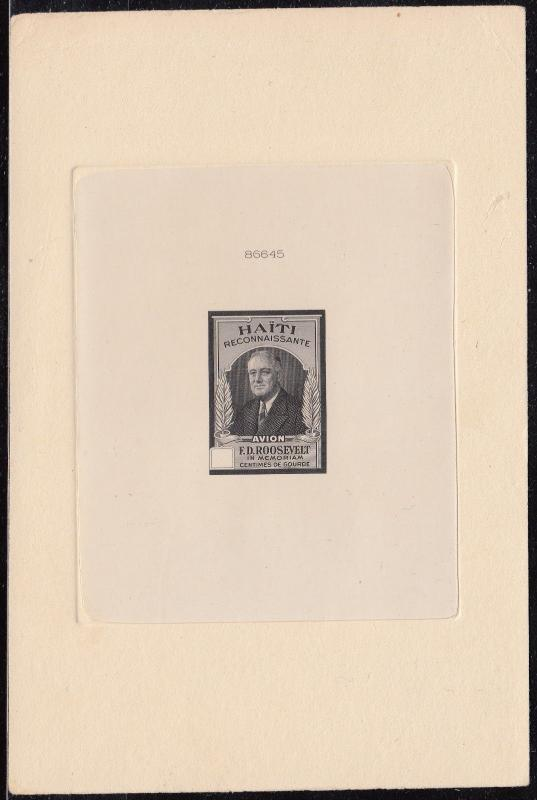 Haiti Ce Large Die Essay  Of Fdr On India Paper Die Sunk On  Haiti Ce Large Die Essay  Of Fdr On India Paper Die Sunk On High School Entrance Essay also Essay Science  Global Warming Essay Thesis
