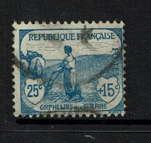 France # B6, Used - Lot 073017