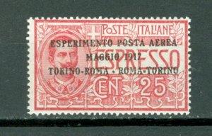 ITALY #C1...MNH...$55.00