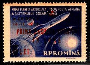 Romania C70 - MH