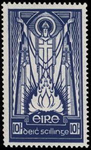 Ireland Scott 96-98 Gibbons 102-104 Mint Set of Stamps