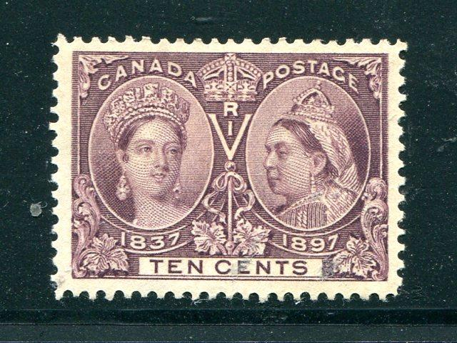 Canada #57  Mint Superb     - Lakeshore Philatelics