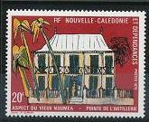 New Caledonia 445 MNH (1979)