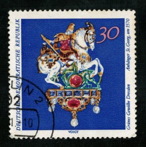 Germany, DDR, (3016-Т)