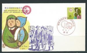 Japan 895 1966 Insurance UFDC