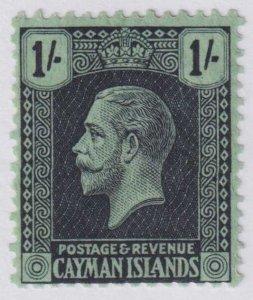 CAYMAN ISLANDS 59 MINT NEVER  HINGED OG *  NO FAULTS EXTRA FINE!