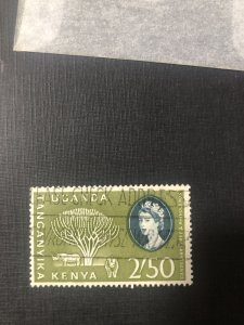 Kenya 132 Used