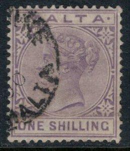 Malta #13  CV $22.50