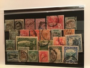 Jamaica  stamps R22109
