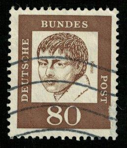 Germany, (3944-Т)