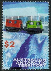 Australian Antarctic Territory Scott L110 Used.