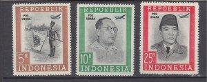 J29271,  indonesia hv,s part of set mnh types ??#
