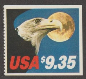 U.S. Scott #1909 Eagle Booklet Stamp - Mint NH Single