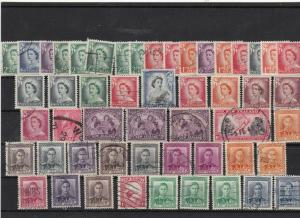 new zealand  stamps  ref 11720