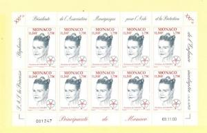 Monaco Scott 2184 NH    [ID#425127]