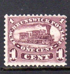 New Brunswick 6 NG cv$42.50