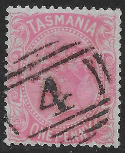 TASMANIA SCOTT 60