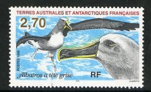 FR S ATLANTIC TERR 238 MNH SCV $1.75 BIN $1.00 BIRDS