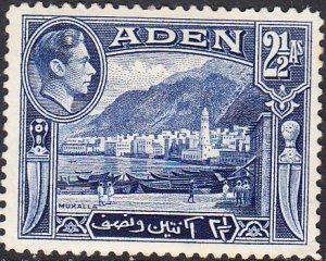 Aden #21  MH