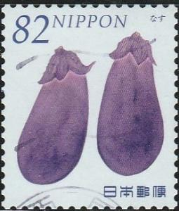Japan, #3693c Used  From 2014