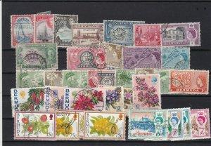 bermuda stamps ref r12589