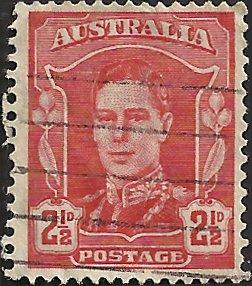 AUSTRALIA - 194 - Used - SCV-0.30
