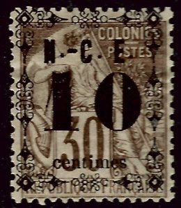 New Caledonia  #12 Mint F-VF SCV$25 ....French Colonies are Hot!