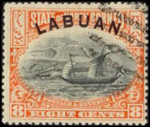 Labuan 79 used