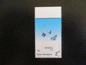 Bosnia and Hercegovina #442 Mint Never Hinged (M7O4) - Stamp Lives Matter! 3
