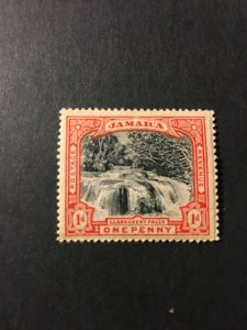 Jamaica sc 32 MNH