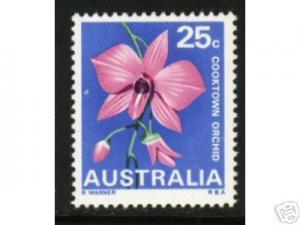 42C AUSTRALIA NO. 438 MXLH