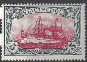 Klauchau 1901 SC 22 Mint SCV $210.00