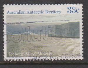Australia Sc#L67 Used