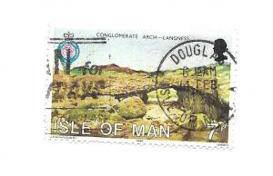 Isle of Man 1980 - Scott #163