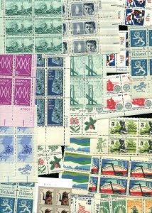 US. Discount Postage 100 5¢ Stamps Face Value $5.00 Selling For $4.00