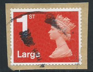 Great Britain SG U2960a Source code 12