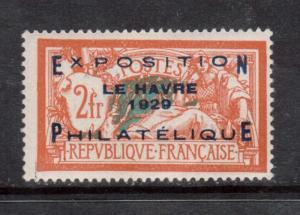 France #235 Mint