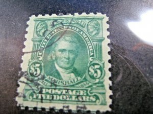 UNITED STATES,  1916   SCOTT #480   -   Used