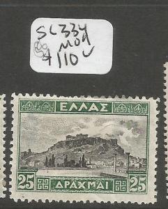 Greece SC 334 MOG (2csn)